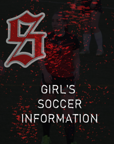Girl's Soccer Information Meeting Tuesday January 19th