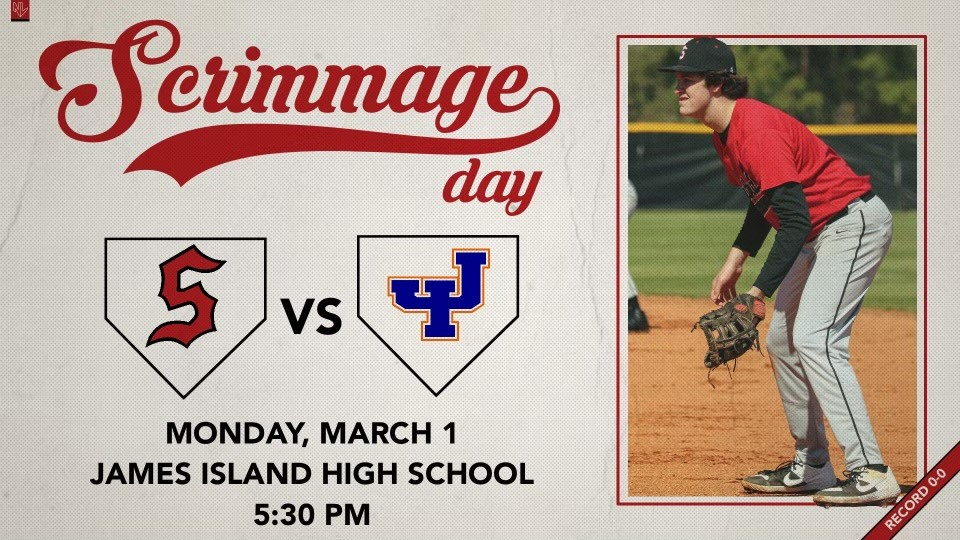 Knights Travel To James Island For Final Tune Up