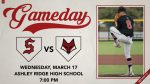 Knights Travel to Ashley Ridge for Final Game of Series