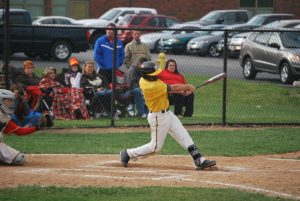 WJ vs Centerburg 5-16-14