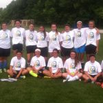 Adidas High School Soccer Team Camp