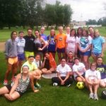 1st Annual FootGolf Outing