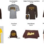 Second Athletic Booster Store