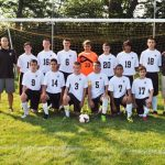 Boys Soccer Beats Amanda Clearcreek