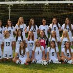 Girls Soccer Beats Westfall