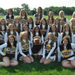 Cheerleaders to Compete at OAC State Championship