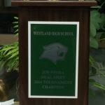 WJ Wrestling Wins Tournament