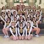 WJHS Cheerleaders return to State Championship