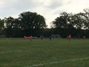MS Soccer Tournament 2016