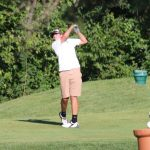 Matt McClish Advances in Golf