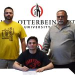 David Staten Going to Otterbein