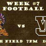 HS Football: WJ vs Mechanicsburg