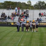 7th Grade Football: WJ vs Whitehall