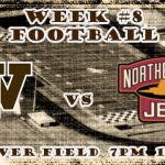 HS Football: WJ vs Northeastern