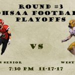 HS Football: OHSAA Playoff Information