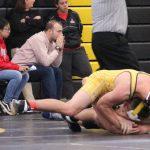 HS Wrestling: Upper Arlington 2017