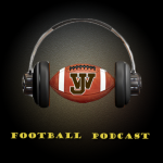 HS Football: Roughrider Podcasts