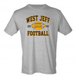 HS Football: OHC Championship and OHSAA Playoff Gear