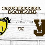 Roughrider Baseball: WJ vs Franklin Heights Scrimmage