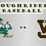 HS Baseball: WJ vs Central Catholic