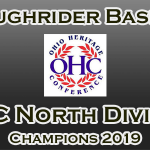 HS Baseball: Back to Back OHC North Champions