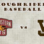 Boys Varsity Baseball beats Northeastern 1 – 0