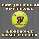 HS Softball: WJ vs Ben Logan-Regional Semi-Finals