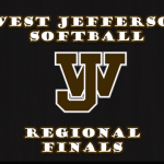 HS Softball: WJ vs West Liberty-Salem- Regional Finals
