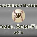 HS Baseball: WJ vs Ridgewood-Regional Semi-Finals