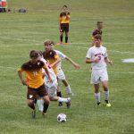 Boys Varsity Soccer beats Westfall 7 – 0