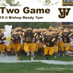 HS Football: WJ vs Ready