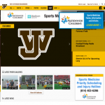 Nationwide Children's x Madison Health present Sports Medicine Library | Posted by VNN