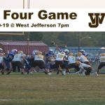 HS Football: WJ vs Southeastern