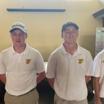 OHC Golf Tournament Results