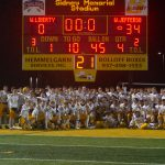 HS Football: End-Of-Year-Stats