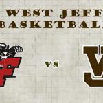 Boys Varsity Basketball falls to Fairbanks 47 – 41