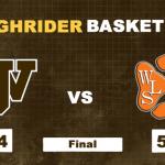 Boys Varsity Basketball beats West Liberty Salem 64 – 53