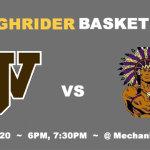 HS Boys Basketball: WJ vs Mechanicsburg