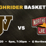 HS Boys Basketball: WJ vs Northeastern