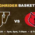 HS Boys Basketball: WJ vs Triad