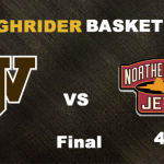 Boys Varsity Basketball beats Northeastern 56 – 46