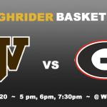 HS Boys Basketball: WJ vs Greenon