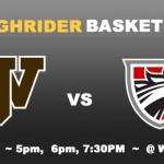 HS Boys Basketball: WJ vs Westfall