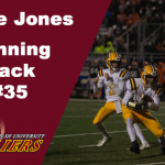 HS Football: Gabe Jones Signs with Walsh