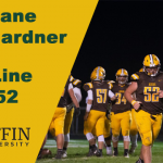 HS Football: Shane Bumgardner Signs with Tiffin