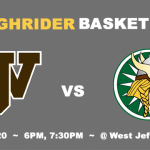 HS Boys Basketball: WJ vs Northridge
