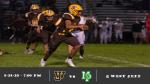 Boys Varsity Football beats Madison Plains 42 – 0