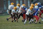 8th Grade Football @ Greeneview