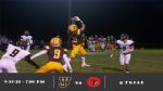 Boys Varsity Football beats Triad 26 – 14