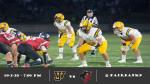 HS Football: WJ vs Fairbanks